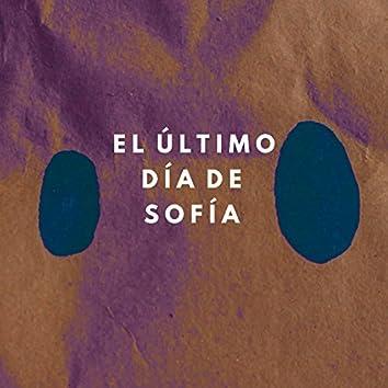 El Último Día de Sofía - Single