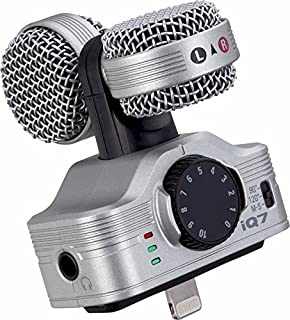 Best zoom iq7 ms Reviews