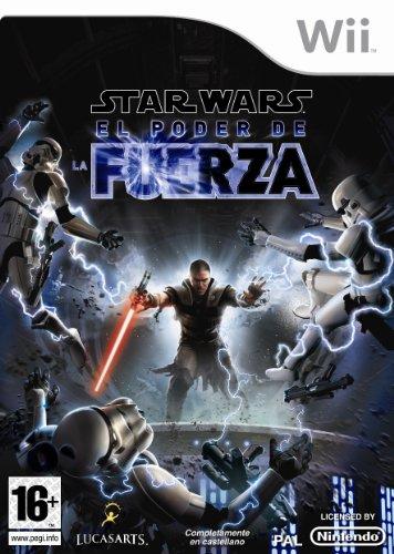 Star Wars: El Poder de la Fuerza [Importer espagnol]
