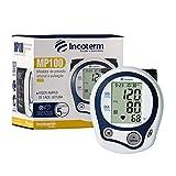 Medidor de Pressão Arterial Automático MP100, Incoterm