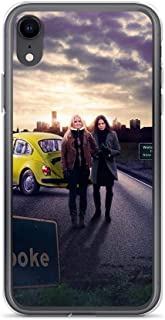RobertsShop Once Upon A Time (SwanQueen) Case Cover Compatible for iPhone (6/6s)