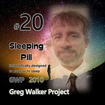 20 Sleeping Pill