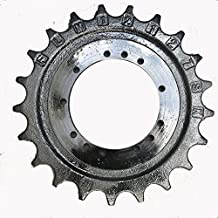 New Heavy Equipment Mini Excavator Sprocket Fit for Yanmar VIO27-2 Excavator