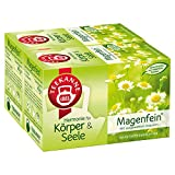 Teekanne Magenfein Kräuterteemischung 20 Beutel