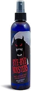 La Casa X Scary Sprays Bye-Bye Monsters! Under Bed and Dark Closet Spray
