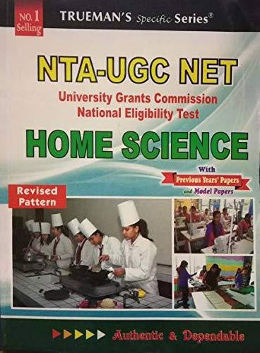 NTA-UGC NET Home Science