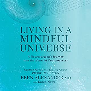 Living in a Mindful Universe cover art