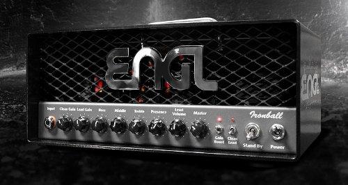 ENGL E-606 Ironball Head Röhren-Verstärker 20Watt