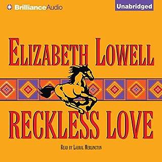 Reckless Love audiobook cover art