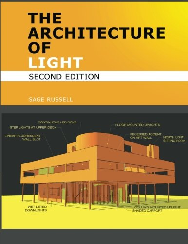 The Architecture Of Light (2nd Edition): A textbook of procedures and...