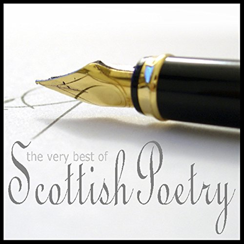 The Very Best of Scottish Poetry cover art