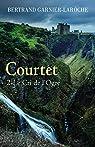 Courtet, tome 2 : Le Cri de l'Ogre par Garnier-Laroche