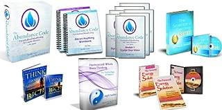 The Abundance Code Tips for Meditation Dot Com Series