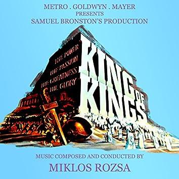 King Of Kings (Original Soundtrack)
