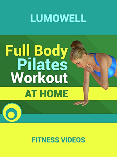 Full Body Pilates Workout at Home [OV]