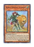 遊戯王 英語版 SOFU-EN088 Noble Knight Iyvanne 聖騎士イヴァン (スーパーレア) 1st Edition