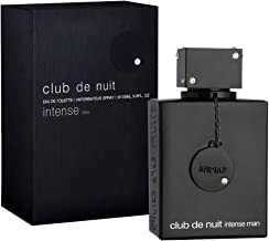 Armaf Club De Nuit Intense Parfum Voor Mannen EDT 105 ML