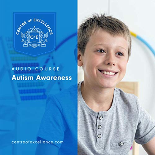 Autism Awareness  By  cover art