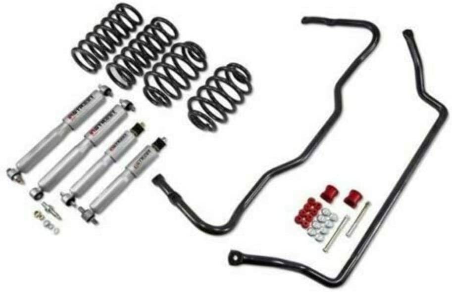 Max 69% OFF Belltech 1728 Muscle Kit Performance Our shop most popular Car