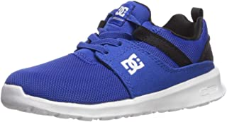 DC Shoes Girls Shoes Girl's 8-16 Heathrow Shoes Adgs700020