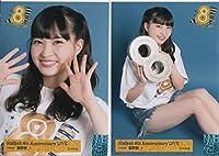 NMB48 8th AnniversaryLive大阪Verランダム写真堀詩音