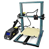 3IDEA Creality CR-10S Desktop 3D Printer DIY Kit with Filament Detector, Resume Printing Function and Large Printing Size of 300x300x400mm