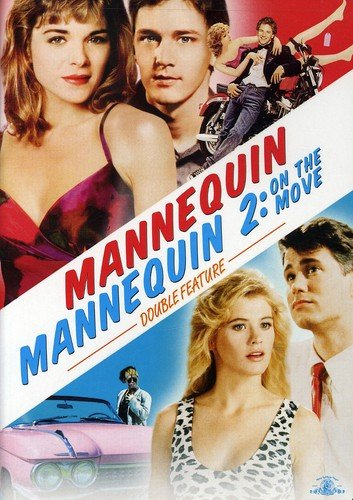 Mannequin & Mannequin 2: On The Move (2pc) / (Dol) [DVD] [Region 1] [NTSC] [US Import]
