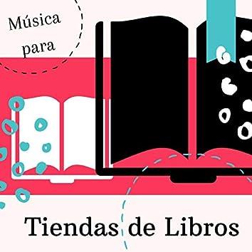 Música para Tiendas de Libros: Música de Ambiente Tranquila y Hermosa