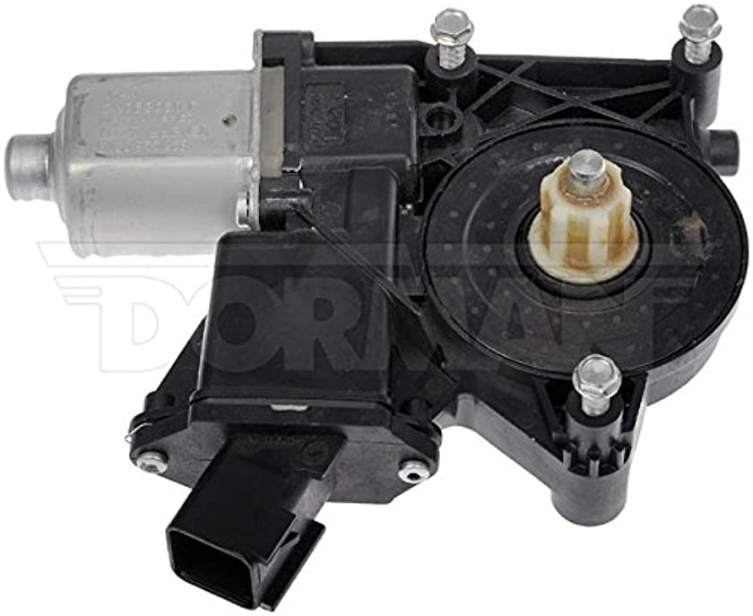 Dorman 742-662 Ford / Lincoln Front Driver Side Window Lift Motor