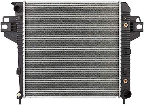 Spectra Complete Radiator CU2481