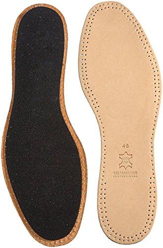 SALAMANDER Professional Comfort 8708 Einlegesohlen im Doppelpack (2 Paar, 4 Stück) (43)