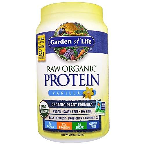 Garden of Life, Von Ärzten formulierte Probiotika, Organic Kids+, Probiotika + Vitamine C & D, 5 Milliarden, Leckere Bio-Wassermelone, 30 köstliche Kaubonbons