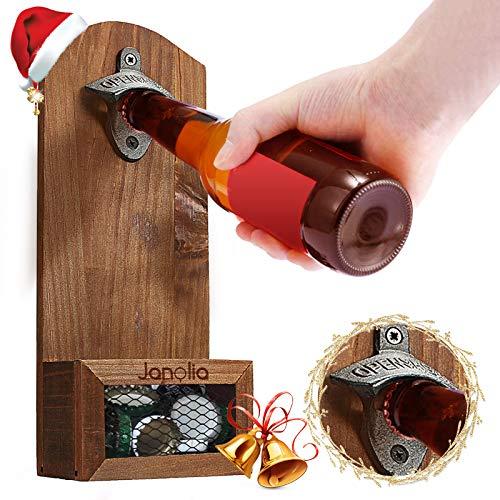 Janolia Bottle Opener