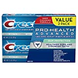 Crest Pro-Health Advanced Gum Protection Toothpaste, 3.5oz, Twin Pack