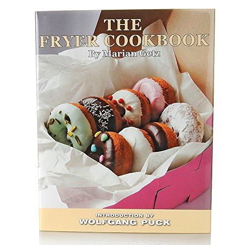 The Fryer Cookbook
