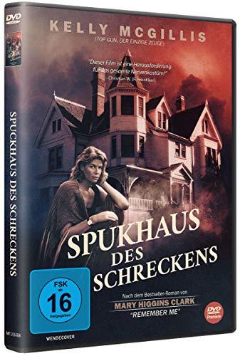 Spukhaus des Schreckens
