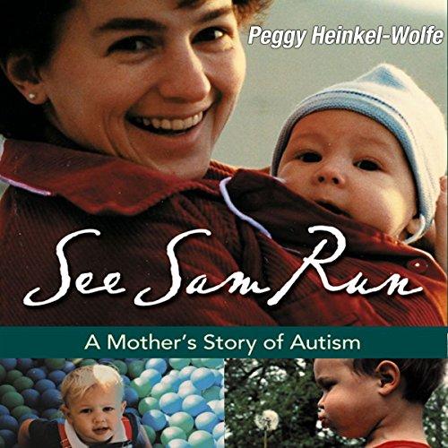 See Sam Run audiobook cover art