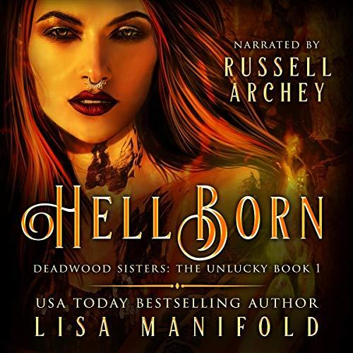 Hellborn cover art