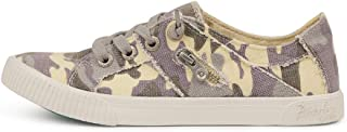 BLOWFISH Fruit Mustard Weave Womens Sneakers Casuals Shoes