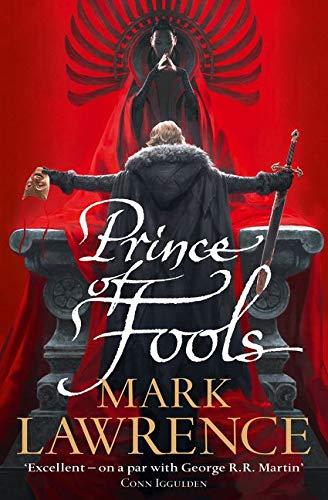 Prince of Fools: Red Queen's War (1): Book 1