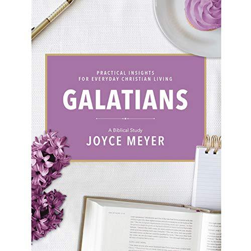 Galatians Titelbild