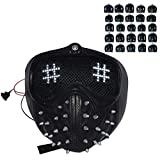 25 Expression Changing Watch Dogs Wrench Mask...