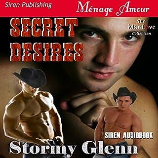 Secret Desires cover art