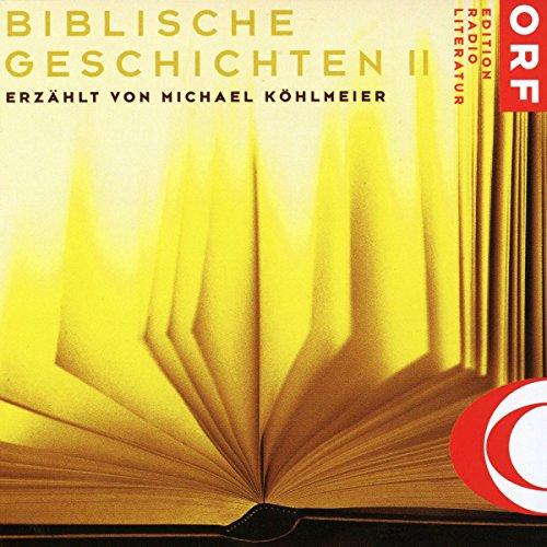Biblische Geschichten 2 Titelbild