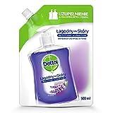 Dettol 3028717 500ml Dispenser Refill Soap 1pieza(s) - Jabón (Skin, Dispenser Refill Soap, Antibacteriano, Calmante, 500 ml, 1 Pieza(s))