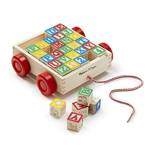 Product Image of the Melissa & Doug Classic ABC