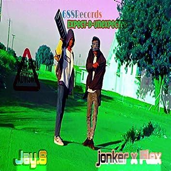 Gat Me Intoxicated (feat. Jonker X Flex)
