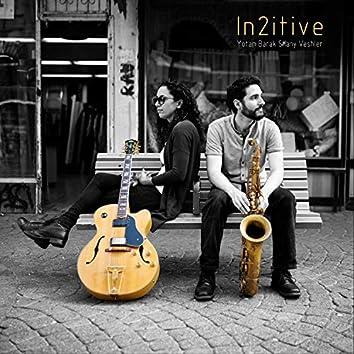 In2itive (Yotam Barak & Shany Veshler)