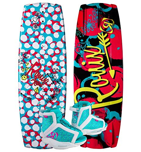 Ronix 120 August Wakeboard Kid's Package w/August 2-6...