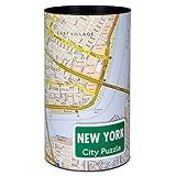 Extragoods City Puzzle New York Premium Puzzle Erwachsenenpuzzle Spiele Puzzle Städtepuzzle